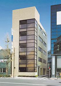 北法ビルの写真