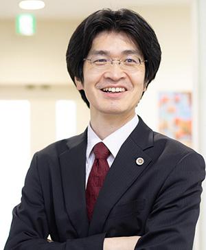 坂田弁護士写真
